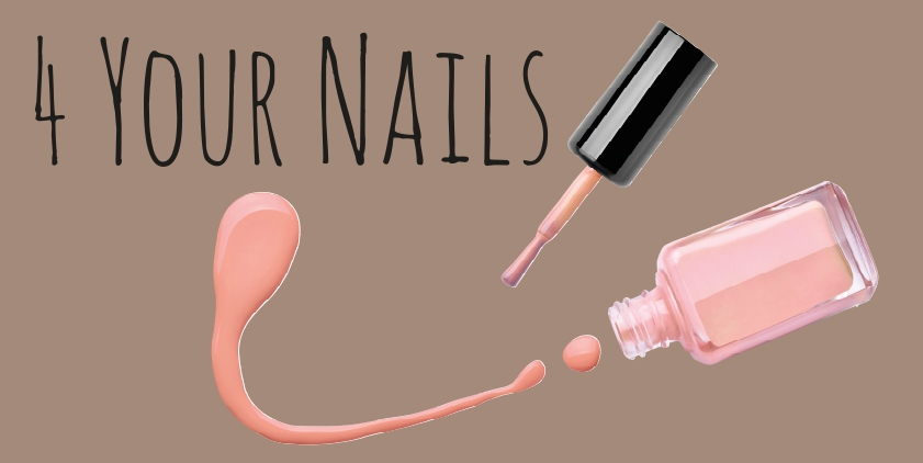 4 your nails